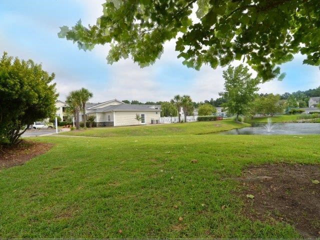 Resort-Style Community at River Landing Apartments, Myrtle Beach