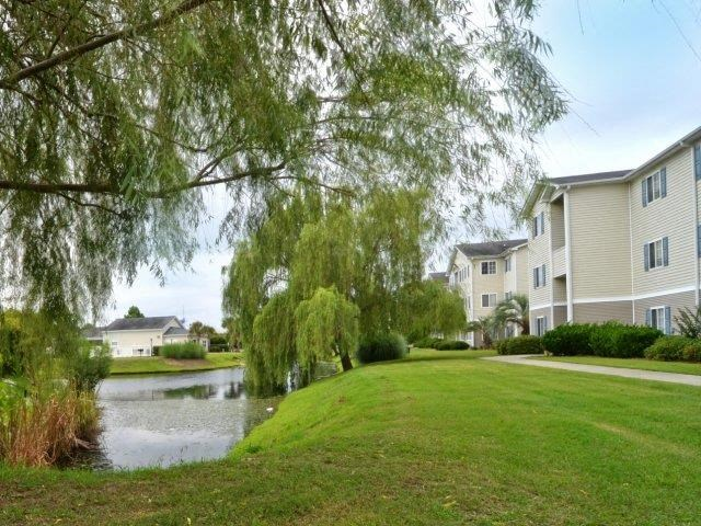 Beautiful View at River Landing Apartments, Myrtle Beach