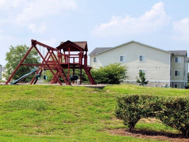 Play Structure at Broadstone Village Apartments, High Point, 27260
