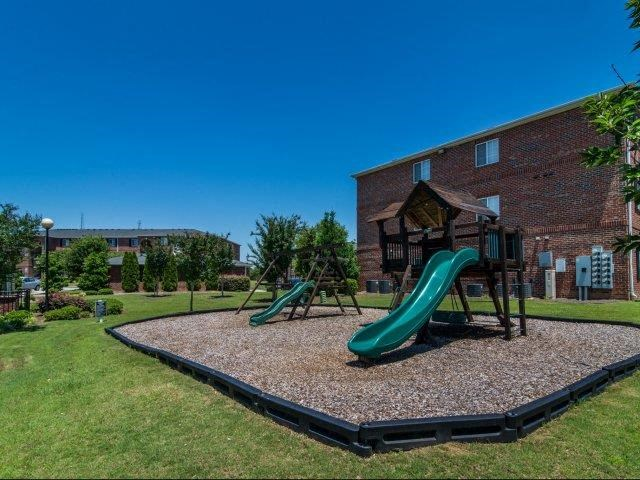 Play Structure at Deer Meadow Village Apartments, Columbia, 29209