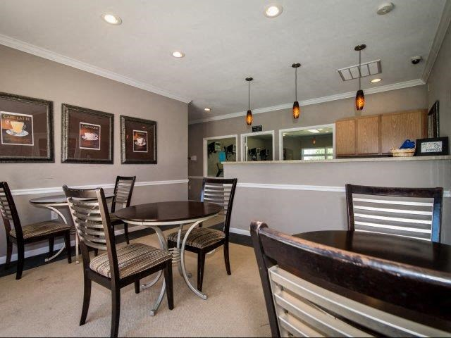 WiFi Accessible Common Areas at Deer Meadow Village Apartments, South Carolina