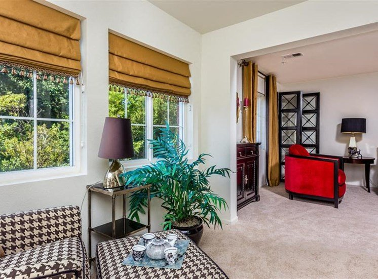 Accessible Apartment Homes at Eagle Point Village Apartments, Fayetteville, NC
