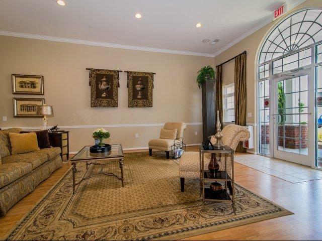 Unique Interior Decor at Cedarcrest Village Apartments, Lexington, SC, 29072