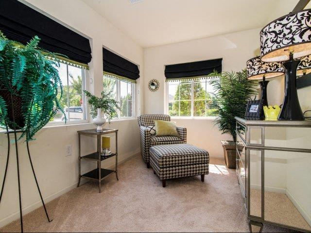 Modern Interior Design at Cedarcrest Village Apartments, Lexington