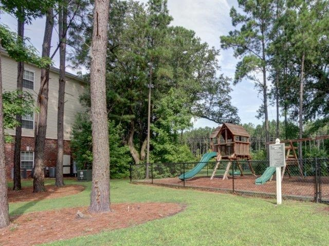 Play structure at Boltons Landing Apartments, Charleston, SC, 29414