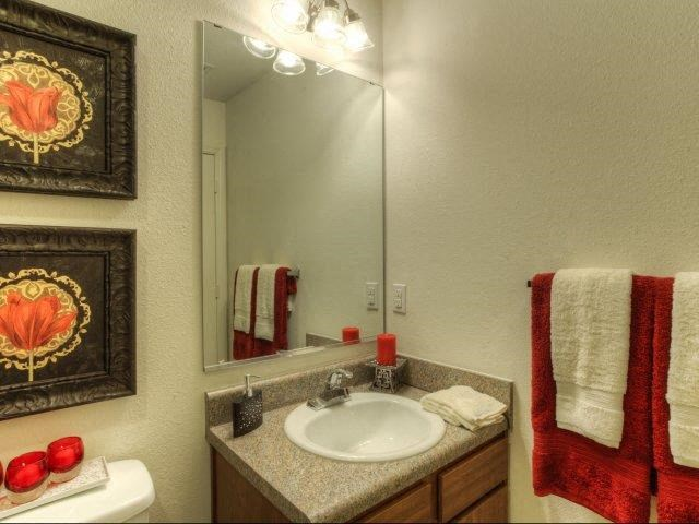 Bathroom Fitters at Berrington Village Apartments, Asheville, NC