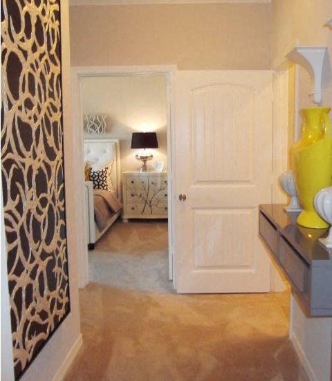 Private Master Bedroom at Amberton at Stonewater, Cary, NC, 27519