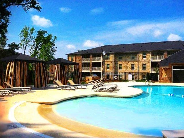 Resort-Style Pool at Innisbrook Village Apartments, North Carolina