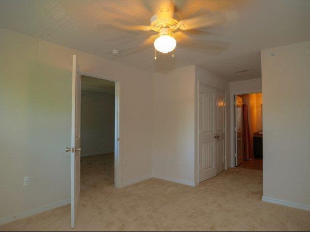 Spacious Bedrooms at Innisbrook Village Apartments, North Carolina, 27405