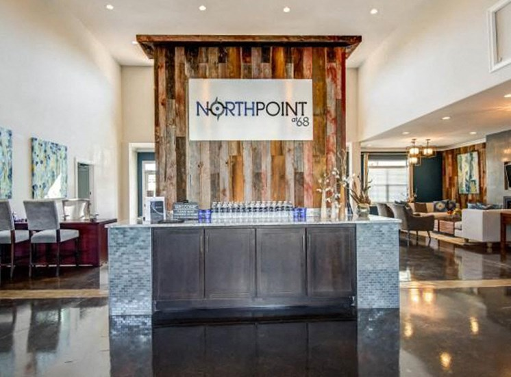 Gourmet Java Bar at NorthPoint at 68, High Point, NC