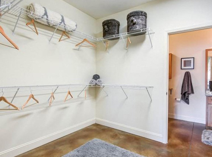 Generous Closet Space at NorthPoint at 68, High Point, NC, 27265
