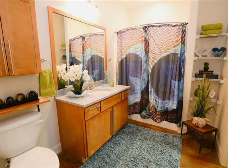 Kitchen Mirror at NorthPoint at 68, North Carolina, 27265
