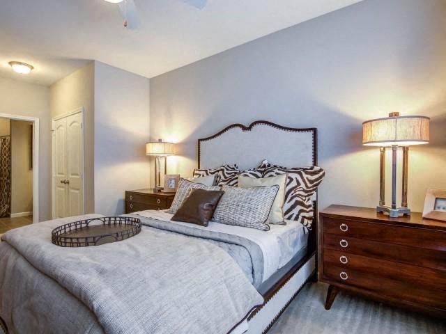 Large Bedroom at Maystone at Wakefield, Raleigh, NC