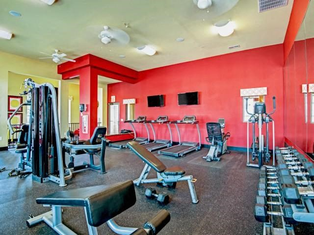 Elite Fitness Center at Village at Town Center, Raleigh, 27616