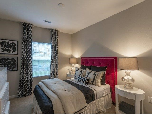 Electric Heating and Cooling at Glass Creek Apartments, Mt Juliet, 37122