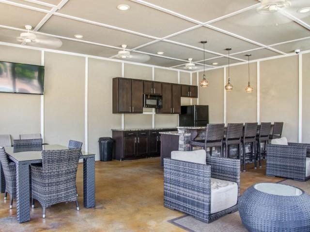 Expansive Clubhouse at Glass Creek Apartments, Mt Juliet
