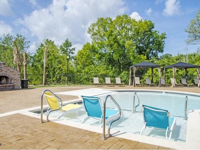 Soothing Spa at Glass Creek Apartments, Mt Juliet, TN
