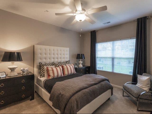 1, 2, & 3 Bedroom Floor Plan Designs at Glass Creek Apartments, Mt Juliet, TN