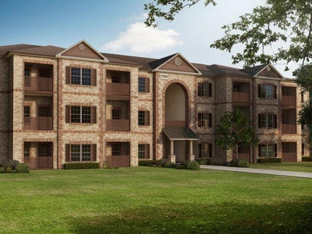 Smoke-Free Buildings at Glass Creek Apartments, Mt Juliet, TN, 37122