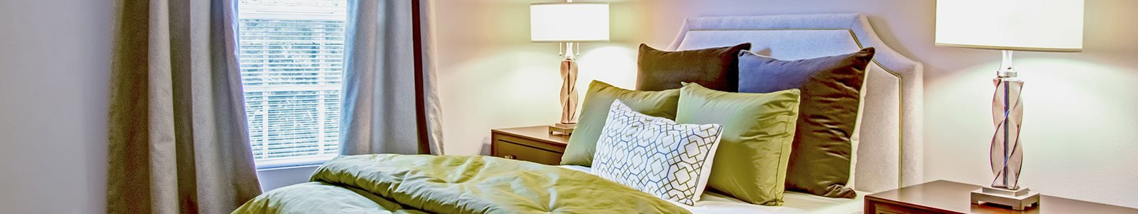 Electric Heating and Cooling at Heron Pointe, Nashville, TN