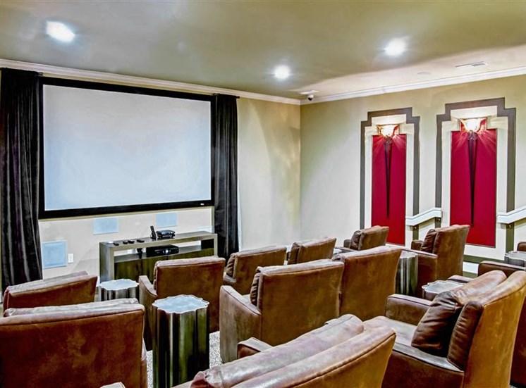 Community Movie Theater at Heron Pointe, Nashville, TN
