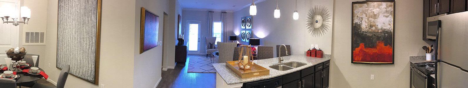 Upgraded Modern Lighting at Greymont Village Apartments, Asheville, 28806