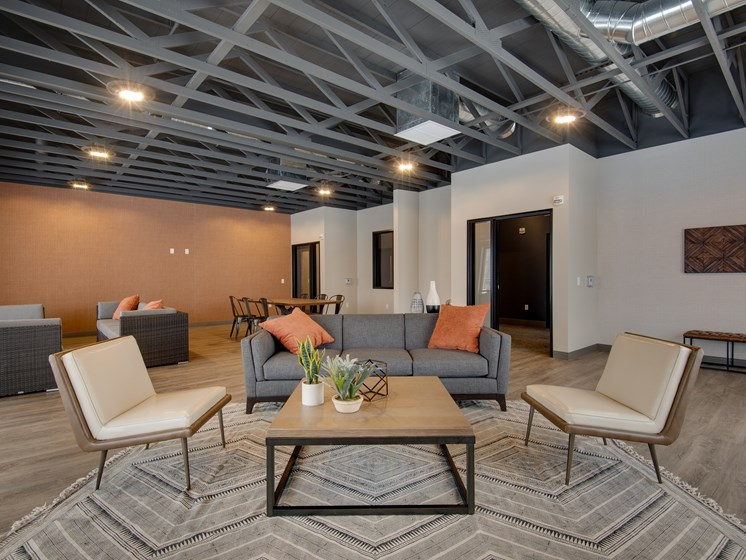 Newly Renovated Clubhouse at TRIO @ southbridge, Shakopee, 55379