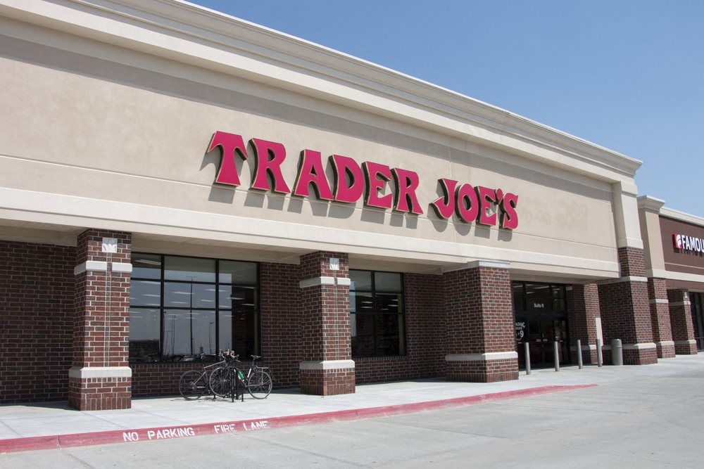 Trader Joe's near WH Flats luxury apartments in south Lincoln NE 68516