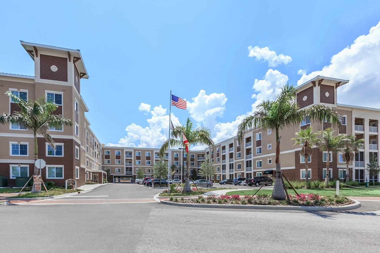 Exterior at Riversong Apartments in Bradenton, FL