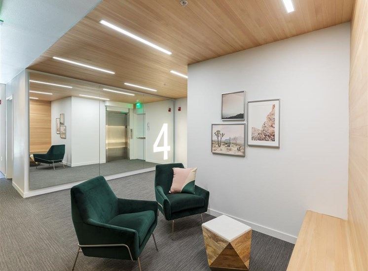 Office Space at The Perch, California, 90065