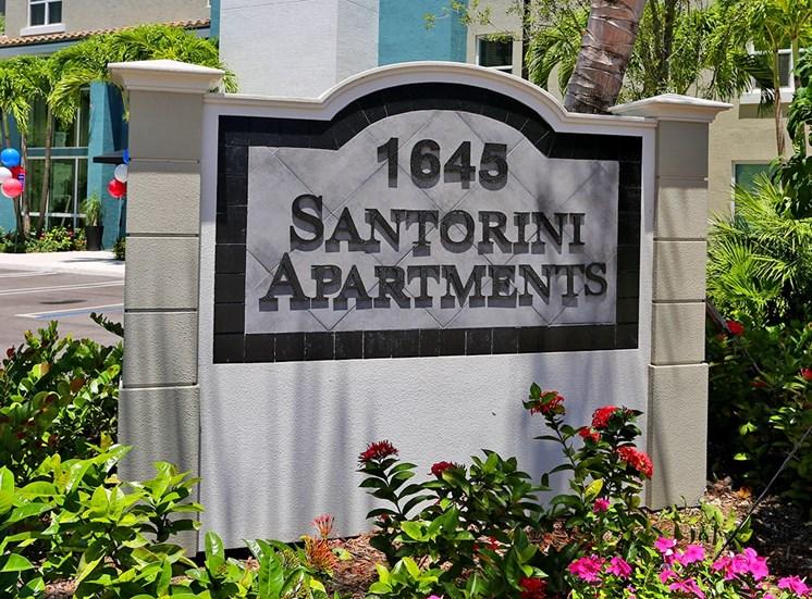 Santorini apartments for rent in Boynton Beach, Florida