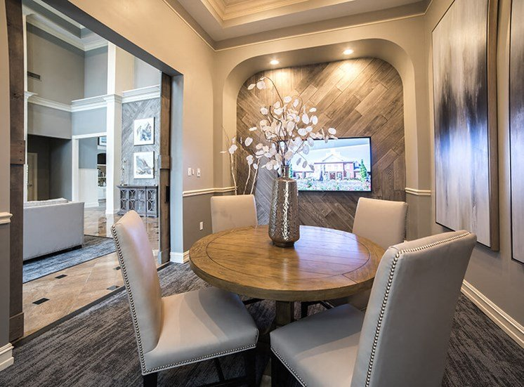 TV in Common Area at Champion Farms Apartments, Louisville, KY, 40241