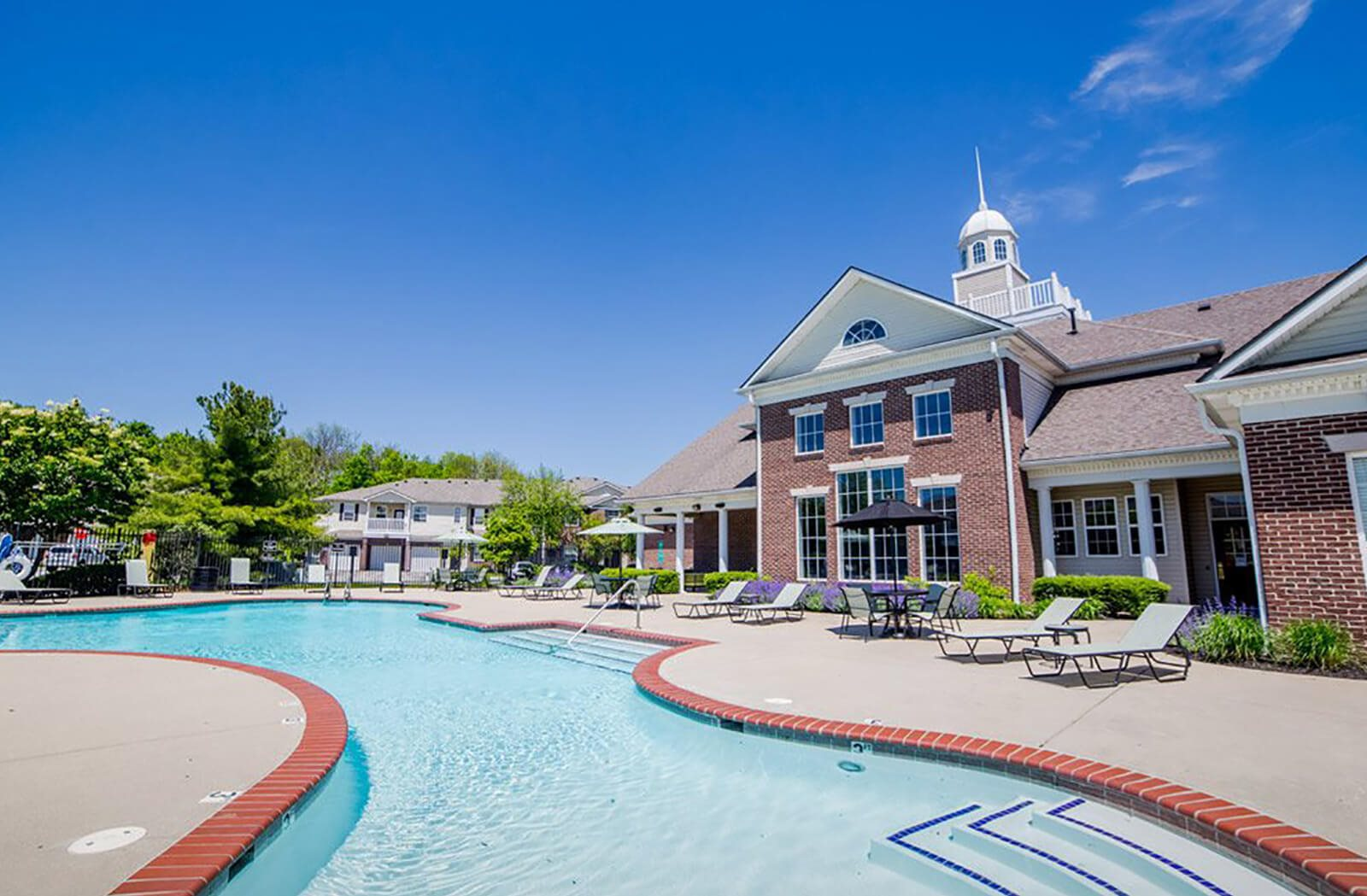 The Reserve at Williams Glen Apartments in Zionsville, IN