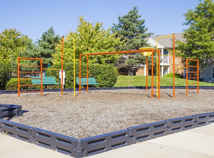 playground park amenity