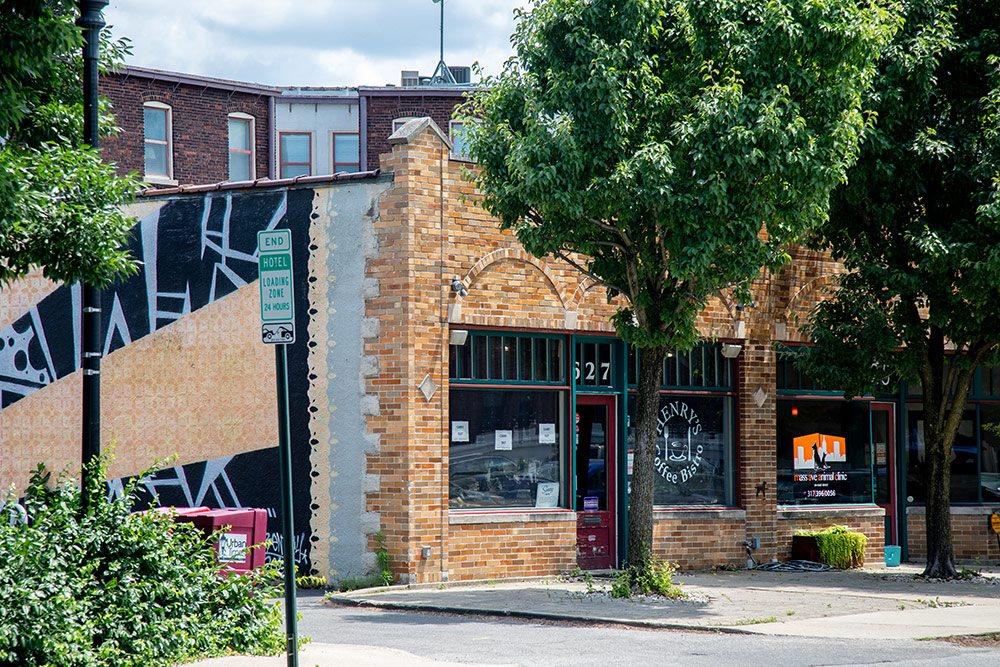 Neighborhood-image5 at Mass Ave Living By Buckingham, Indianapolis