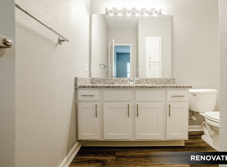 Brand New Finishes and Fixtures at The Village on Spring Mill, Indiana, 46032