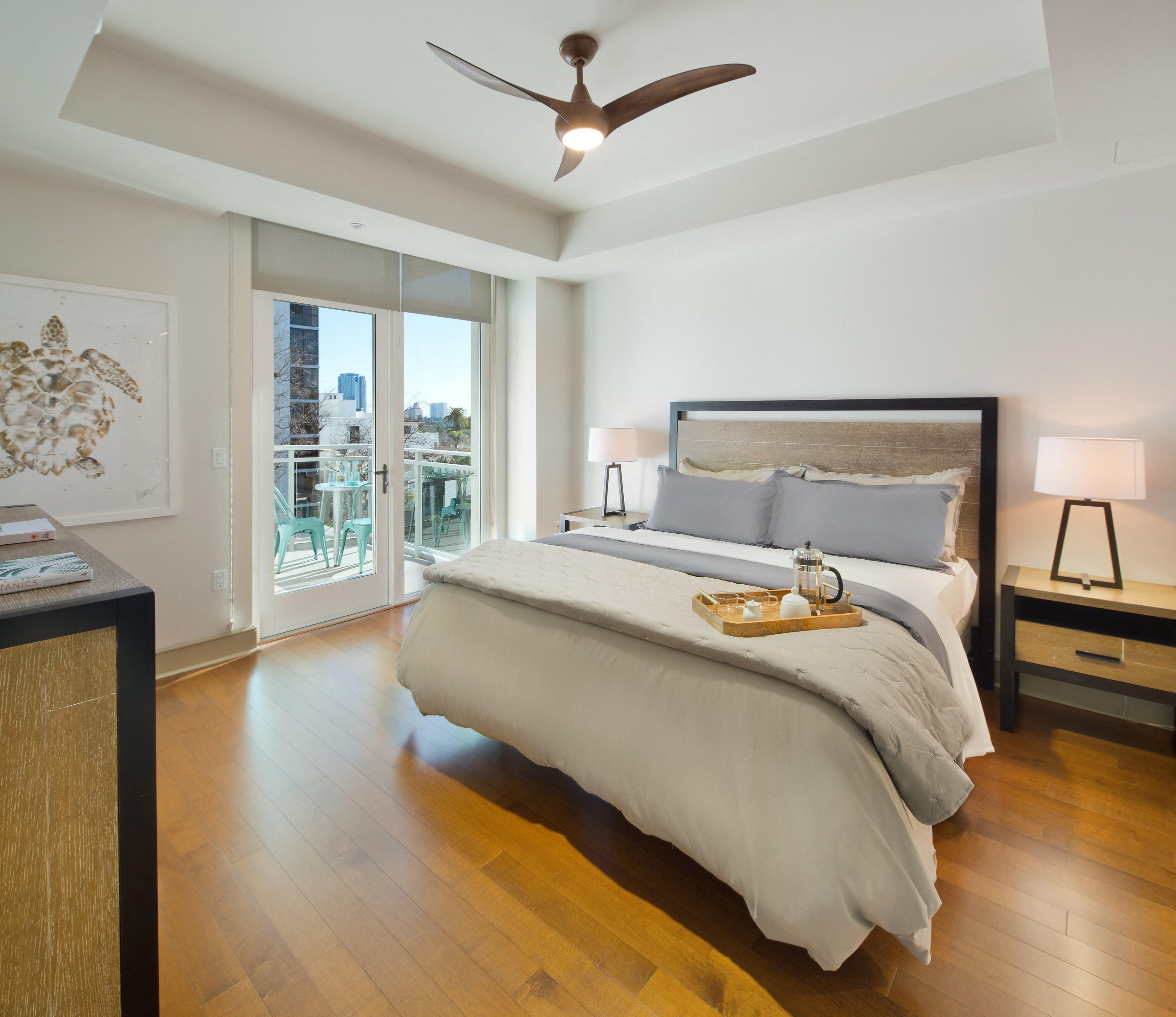 Westwood-Apartment-Wilshire-Victoria-Interior-Bedroom-7