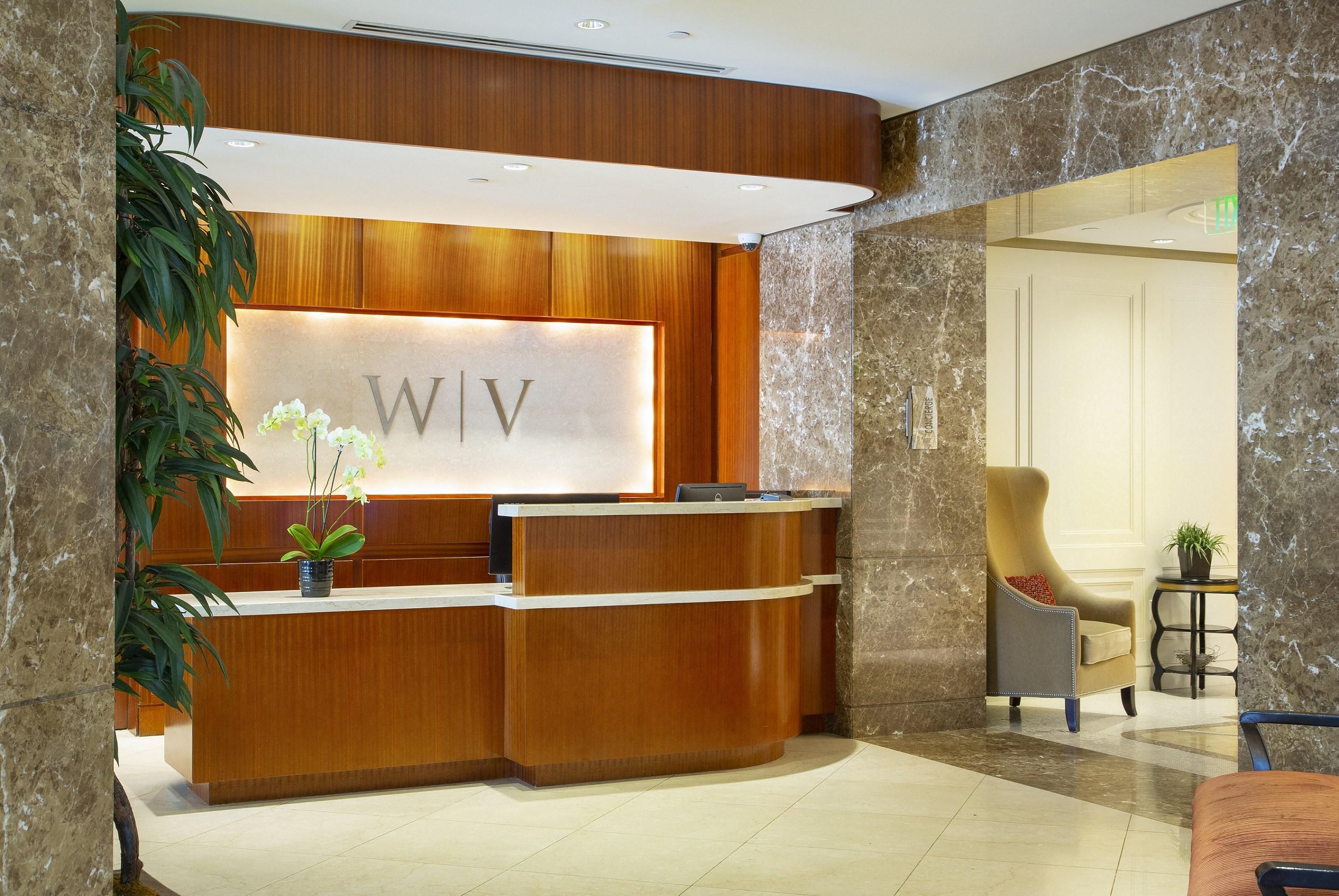 Westwood-Luxury-Apartments-Wilshire-Victoria-Interior-24-hour-concierge-product