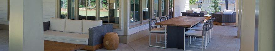 Outdoor Resident Lounge at Paces Ridge at Vinings, Atlanta