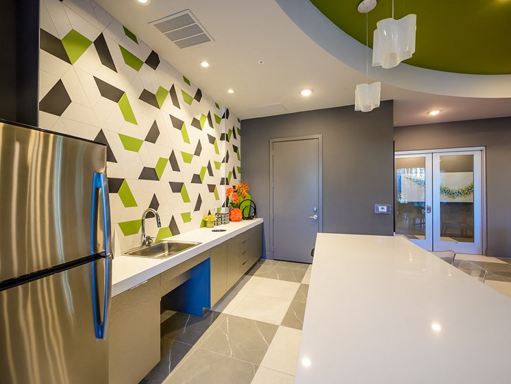Design Aesthetic is Important Throughout Harmony Luxury Apartments