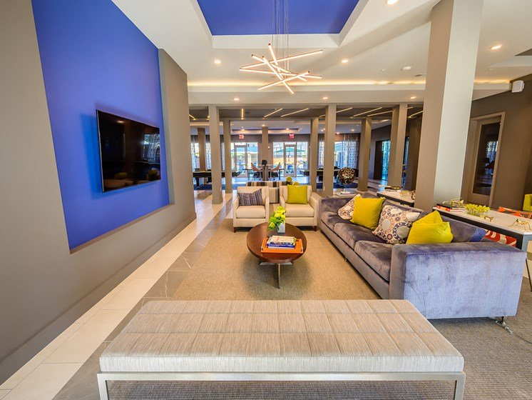 Watch a Movie or Catch the Big Game in Complete Comfort