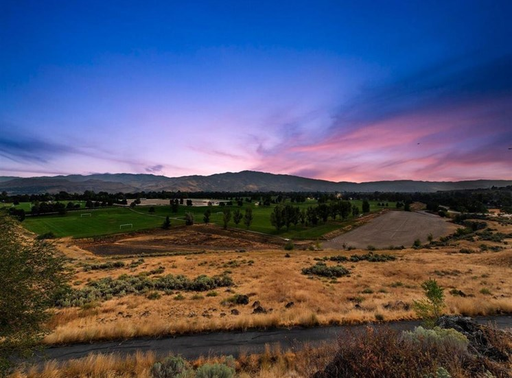 Amazing views at Columbia Village, Idaho, 83716