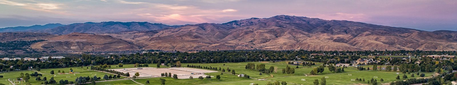 Balconies With City And Mountain Views at Columbia Village, Idaho, 83716
