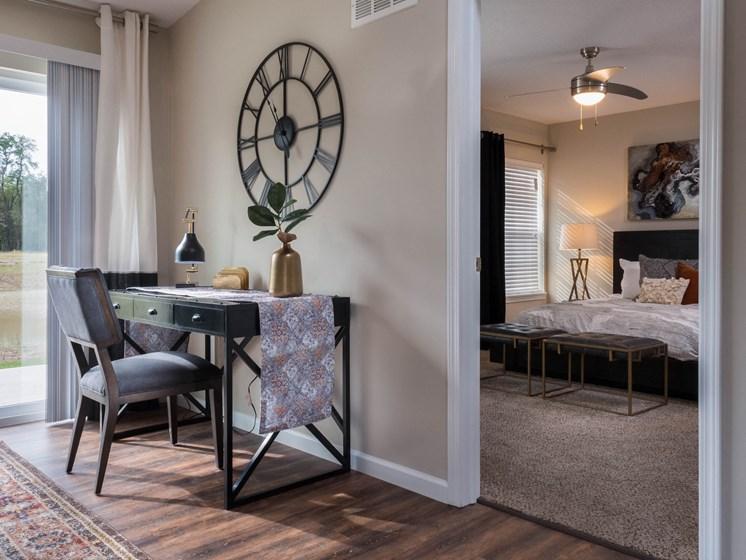 Brownsburg IN Apartment Rentals Redwood Brownsburg  Den