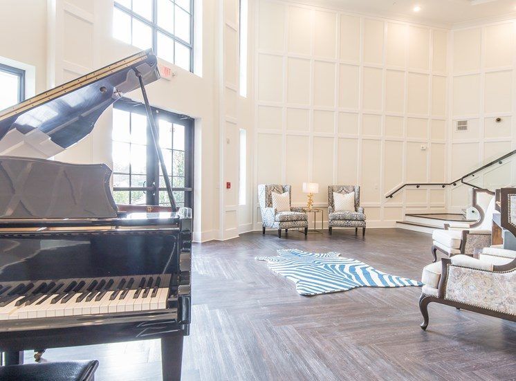 Big Piano at The Roseberry, Columbia, SC, 29223