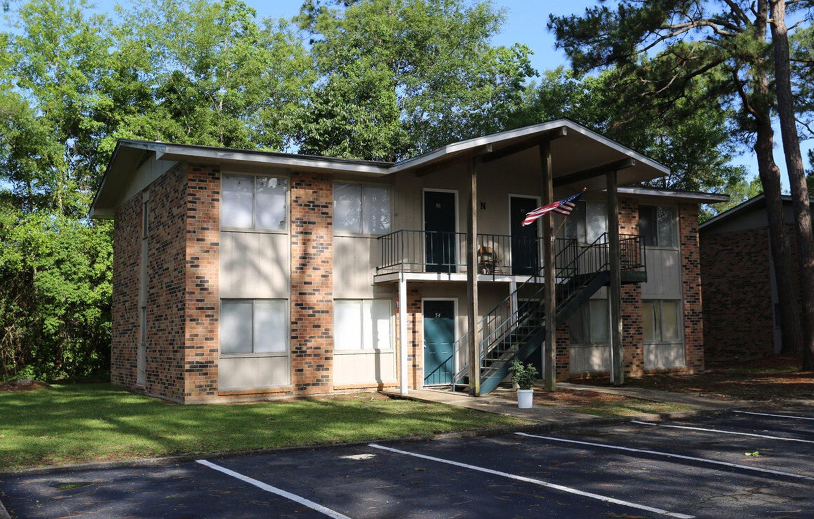Glenmark Apartments