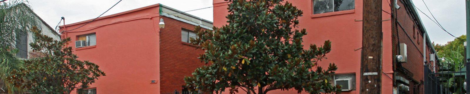 Marais St Apartments - A Cypress Communities Property