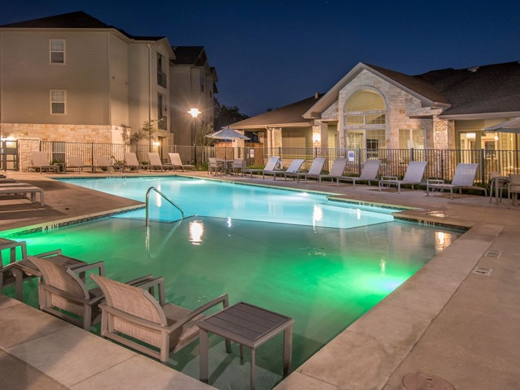 north san antonio apartments resort style pool