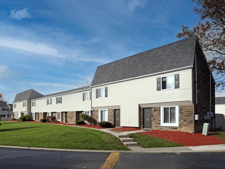 Ardsley Ridge apartments & townhomes in Reynoldsburg OH