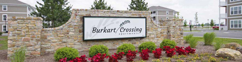 Burkart Crossing